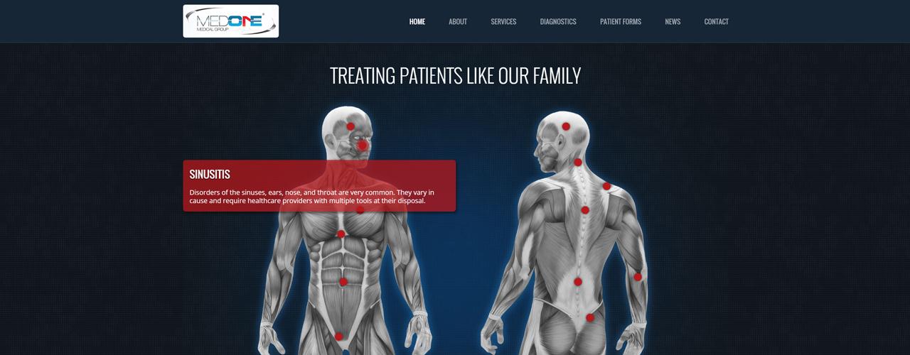 MedOne Medical Group