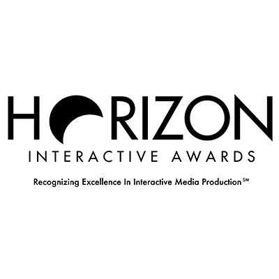 Horizon Interactive Awards Web Design