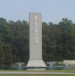Kingwood TX SEO & web design