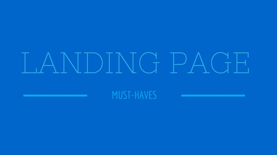 Tips for Creating a Converting Landing Page