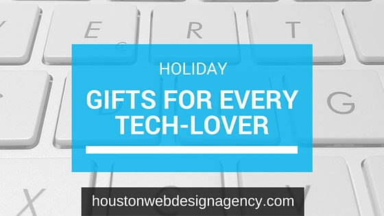 Houston Technology Gifts