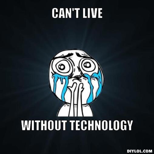 Houston Technology