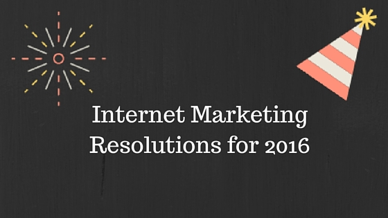 Houston Internet Marketing Resolutions