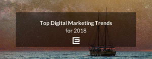 Digital Marketing Trends by Digital Marketing Company in Houston, TX