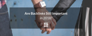 2018 are backlinks important